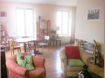 Appartager FR - Colocation de 3 jeunes actifs à Valmy - 9ème Arrondissement, Lyon - 385 € /Mois