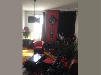 Appartager FR - appartement proche de la gare  - Angoulême, Angoulême - 250 € /Mois