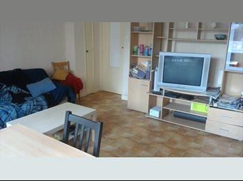 Appartager FR - Colocation proche Doua  - Villeurbanne, Lyon - 475 € /Mois