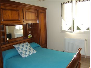 Appartager FR - CHAMBRE MEUBLEE TOURS SUD  CHAMBRAY LES TOURS - Chambray-lès-Tours, Tours - 350 € /Mois