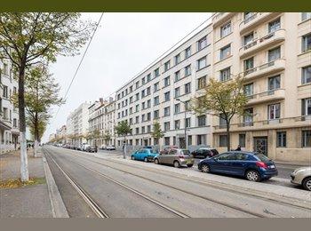 Appartager FR - appartement 53m² avec balcon au 5ème étage avec ascenseur - 7ème Arrondissement, Lyon - 250 € /Mois