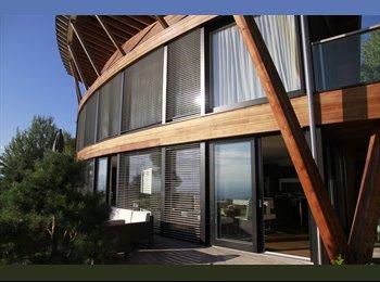 Appartager FR - colocation dans grande villa - Cranves-Sales, Annemasse - 1000 € /Mois