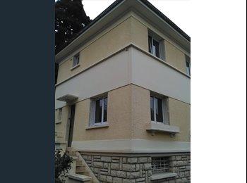 Appartager FR - Colocation dans une maison de 80m² a Crosne - Crosne, Paris - Ile De France - 390 € /Mois