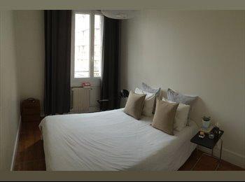 Appartager FR - Colocation Garibaldi  - 3ème Arrondissement, Lyon - 400 € /Mois