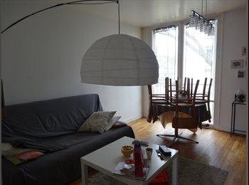 appartement T3 Villejean pour colocation