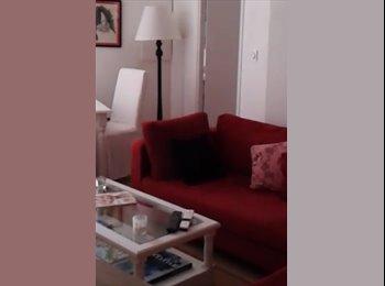 Appartager FR - Charmant appartement 54 m2 centre ville Bordeaux - St Bruno - St Victor - Meriadeck, Bordeaux - 600 € /Mois
