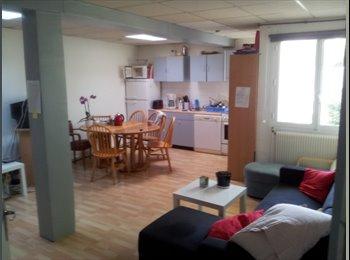 Appartager FR - Chambre à louer, Rueil-Malmaison - 488 € /Mois