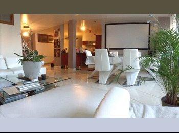 Appartement loft 130m² - 3 chambres disponibles