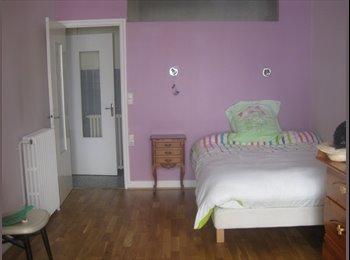 Appartager FR - deux chambres a louer, Paris - Ile De France - 500 € /Mois