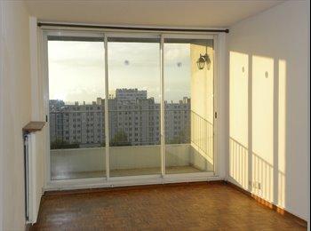 Appartager FR - Trois chambres colocation 13009 Marseille  - 9ème Arrondissement, Marseille - 460 € /Mois