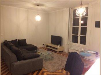 Colocation 2 chambres