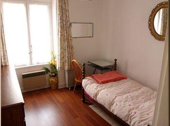 Appartager FR - Location d'une chambre , cour de Bayonne,St.Esprit - Bayonne, Biarritz - 400 € /Mois