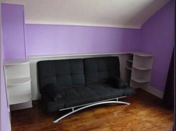 Appartager FR - Colocation à deux  dans une maison de Ville - Cran-Gevrier, Annecy - 500 € /Mois