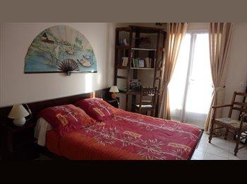 Appartager FR - Logement - Aytré, La Rochelle - 400 € /Mois