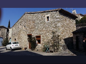 Appartager FR - Cherche colocataire - Crest, Valence - 350 € /Mois