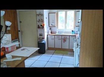 Appartager FR - URGENT cherche colocataire homme - Port-Marianne, Montpellier - 450 € /Mois