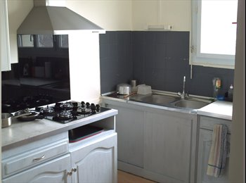 Appartager FR - Chambres dans colocation appart F4 quartier Belle Beille Angers  - Angers, Angers - 320 € /Mois