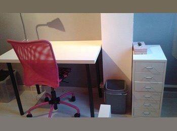 Appartager FR - chambre meublée à 30 mn de Reims, Reims - 130 € /Mois