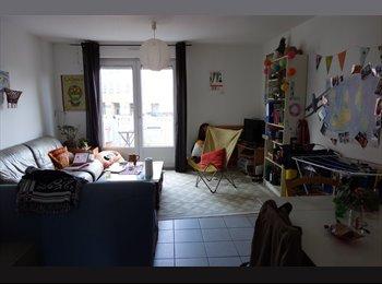 Appartager FR - Colloc à Compans  - Compans, Toulouse - 450 € /Mois
