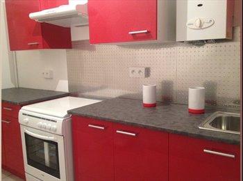 Appartager FR - a louer appartement 2 chambres - Brest, Brest - 650 € /Mois
