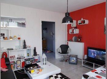 Appartager FR - appartement meublé valence - Valence, Valence - 650 € /Mois