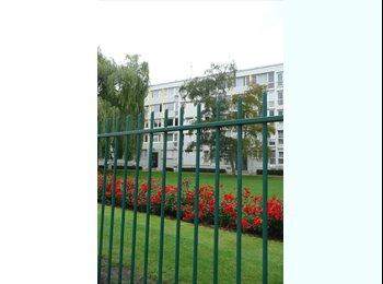 Appartager FR - appartement lambersart/lomme  - Lambersart, Lille - 380 € /Mois
