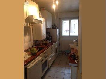 Appartager FR -  Colocation meublée de 4 chambres Talence/Bordeaux - Talence, Bordeaux - 1600 € /Mois