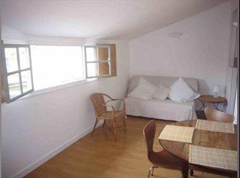Appartager FR - Appartement 2 pièces à louer - Ouest Littoral, Nice - 450 € /Mois
