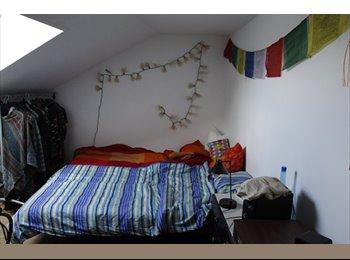 Appartager FR - Chambre dans une belle coloc près du CHR Lille - Faubourg de Béthune, Lille - 380 € /Mois