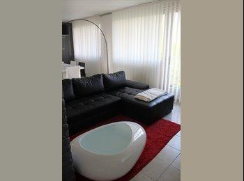 Appartement meublé 80m² centre ville