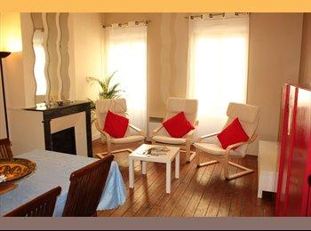 Appartager FR - Creation d'une colocation étudiant  - Grand Parc Chartrons, Bordeaux - 405 € /Mois