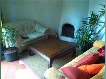 Chambre meublée sur bouguenais