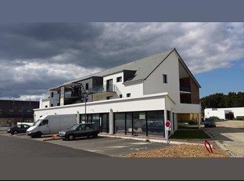 Appartager FR - Offre de location/colocation d'un appartement à Guidel (région de Lorient) - Lorient, Lorient - 400 € /Mois