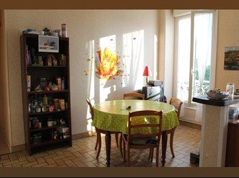 Appartager FR - Appartement quartier gare - éblé - Angers, Angers - 252 € /Mois