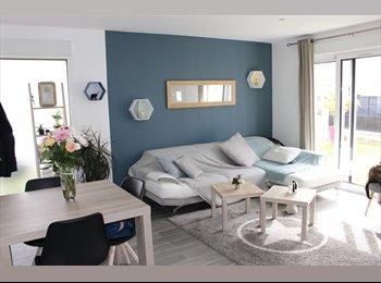 Appartager FR - Belle maison neuve en colocation  - Champigny-sur-Marne, Paris - Ile De France - 500 € /Mois