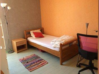 Appartager FR - chambre a louer - Croix-d'Argent, Montpellier - 270 € /Mois