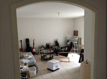 Appartager FR - Urgent cherche colocataire Port Saint Sauveur - Saint-Aubin, Toulouse - 345 € /Mois