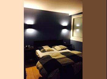 Appartager FR - Belle colocation de 87 m2 dans un appartement refait à neuf - Tourcoing, Lille - 400 € /Mois