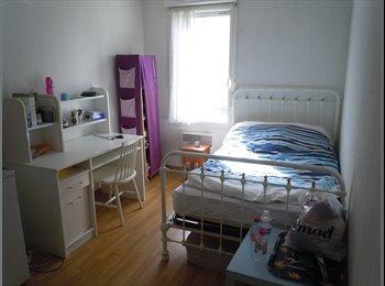 Appartager FR - à louer chambre meublée - Grand Parc Chartrons, Bordeaux - 480 € /Mois