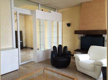 Appartager FR - F5 meuble  - Stanislas, Meurthe, Nancy - 350 € /Mois