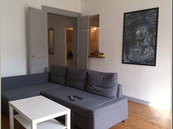 Appartager FR - Colocation dans un T3 en Centre ville - Montpellier-centre, Montpellier - 425 € /Mois