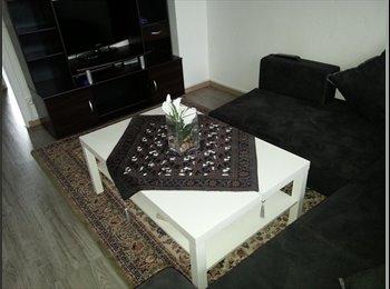 Appartager FR - Colocation appartement meublé à Villeneuve d'Ascq - Villeneuve-d'Ascq, Lille - 300 € /Mois