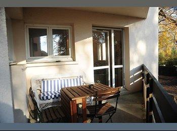 Appartager FR - Un place en colocation T3 Meublé résidence calme - Eysines, Bordeaux - 400 € /Mois