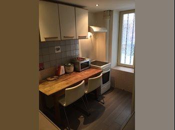 Appartager FR - appartement loft sousplexe 3 chambres orangerie - l'Orangerie, Strasbourg - 270 € /Mois