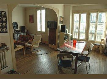 Appartager FR - DIJON Colocation Place DARCY à partir du 1er JUIN - Dijon, Dijon - 400 € /Mois