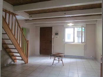 Appartager FR - propose colocation - Centre ville, Charles III, Nancy - 385 € /Mois