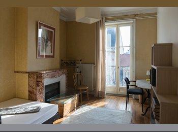 Appartager FR - Traveler's home - Poincaré, Foch, Anatole France, Nancy - 300 € /Mois