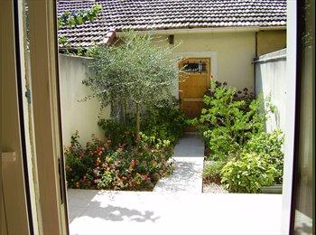 Appartager FR - Location Maison calme pour 4 étudiant(e)s  - Avignon, Avignon - 1000 € /Mois