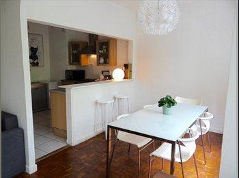 Appartager FR - Chambre colocation bel appartement Lille centre - Lille-Centre, Lille - 500 € /Mois