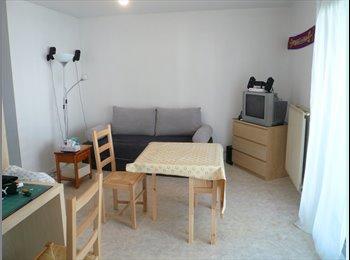 Appartager FR - studio  étudiant - Pessac, Bordeaux - 520 € /Mois